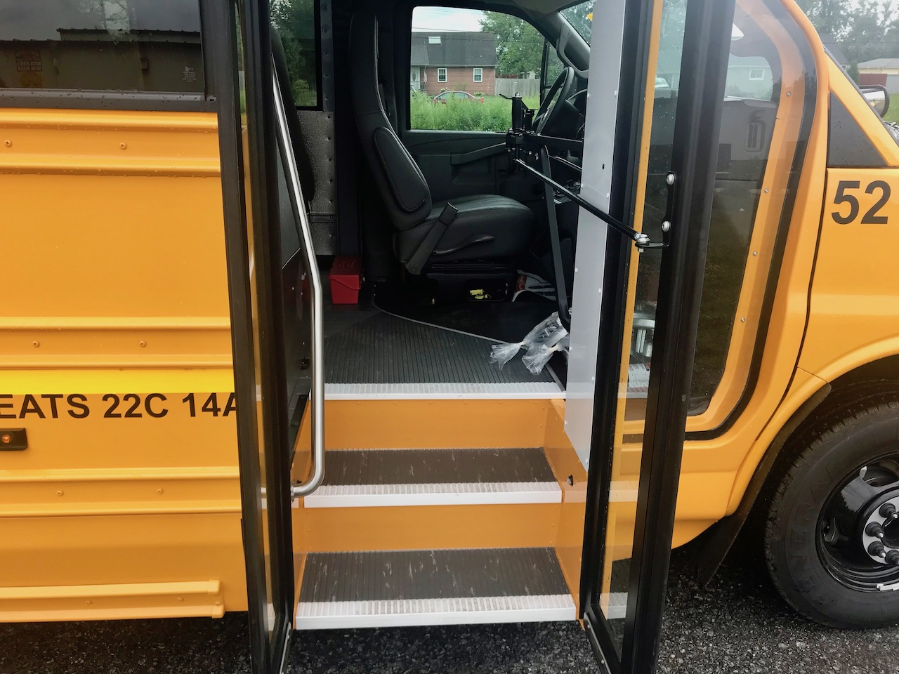 Collins Bus - Attica - 11