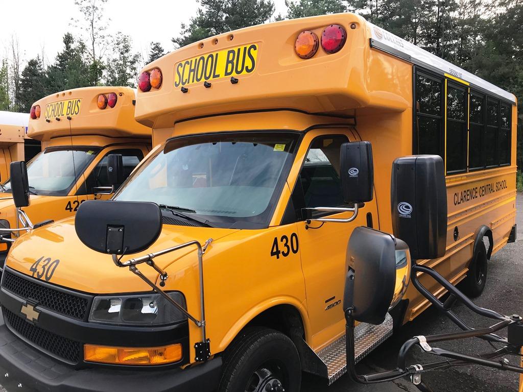 Clarence-Collins-School-Bus-2