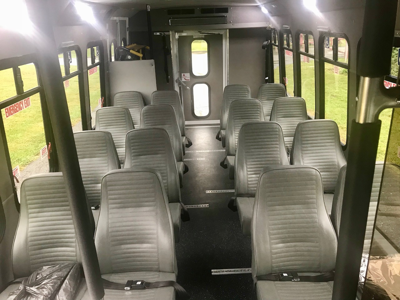 Diamond Coach - Corvus Bus - 17