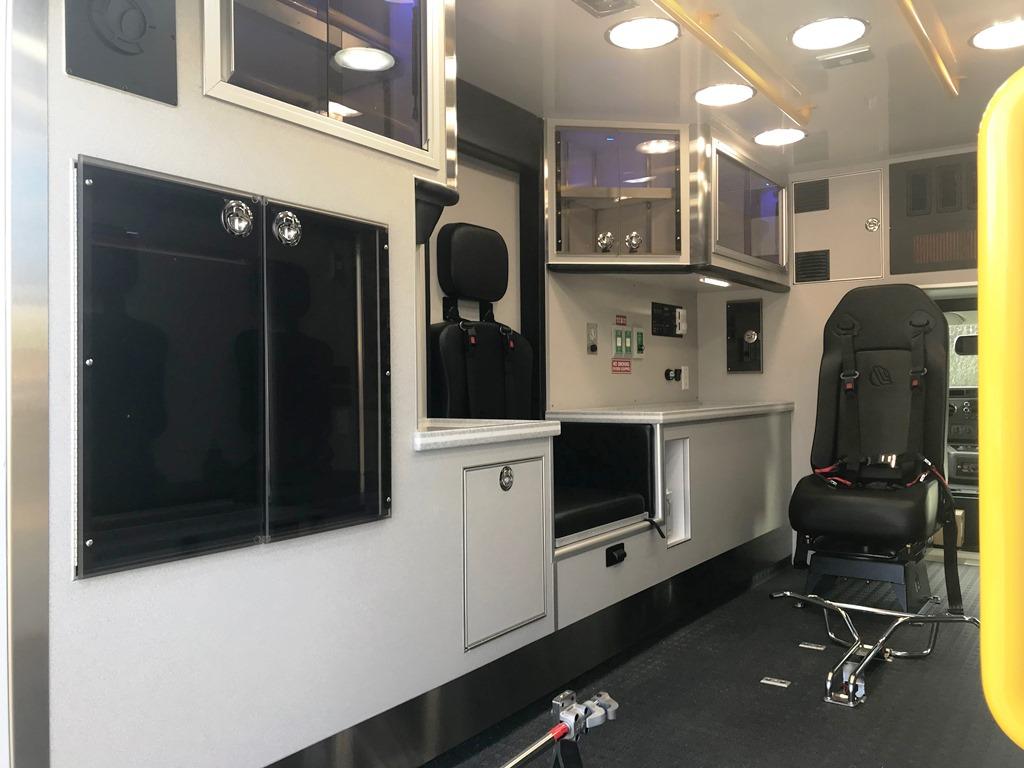 Dansville Ambulance 2018 - 10