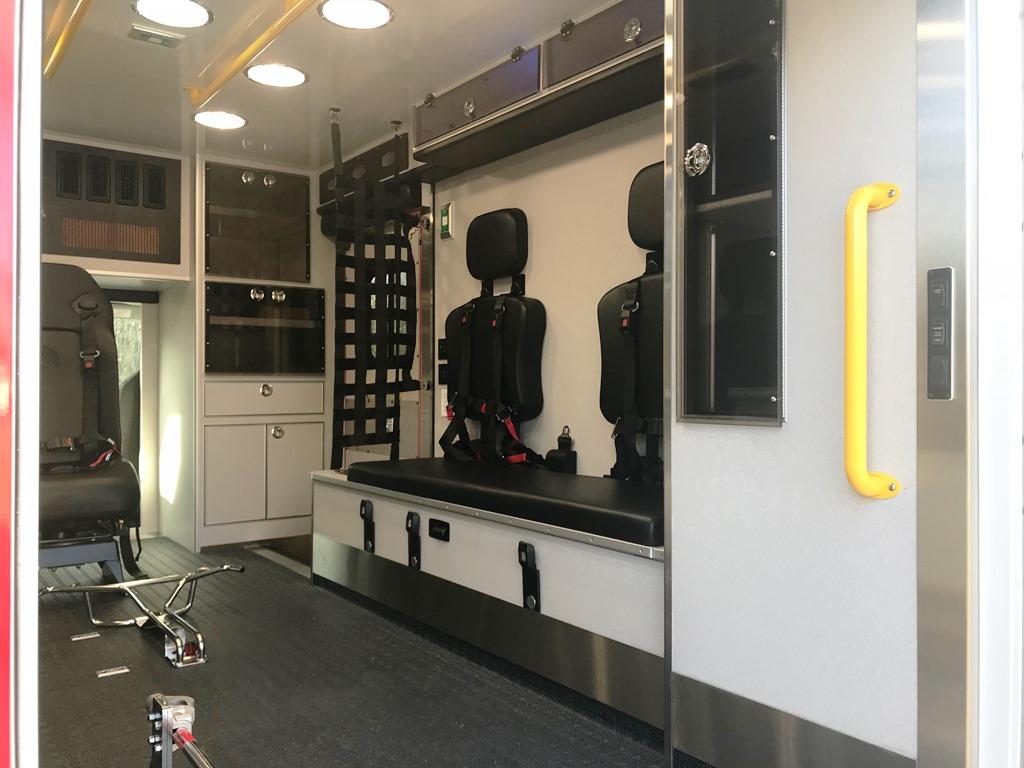 Dansville Ambulance 2018 - 11