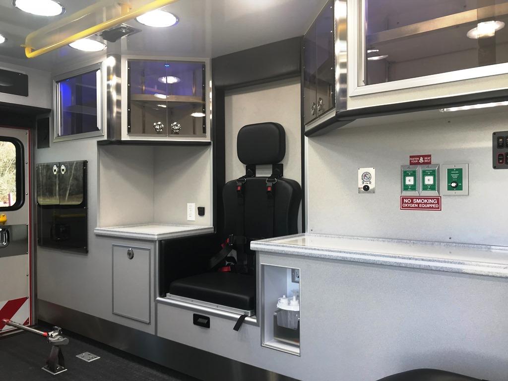 Dansville Ambulance 2018 - 13