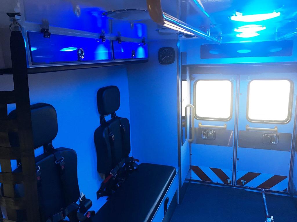 Dansville Ambulance 2018 - 16