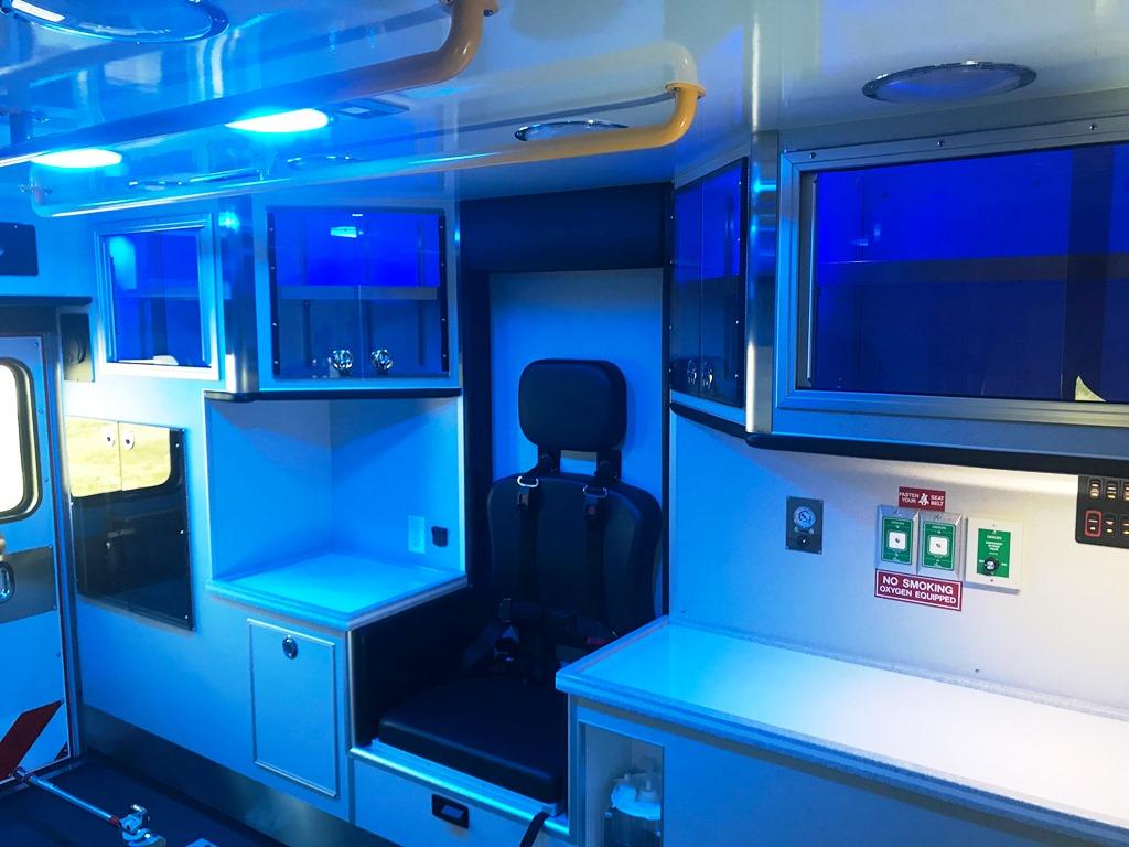 Dansville Ambulance 2018 - 17