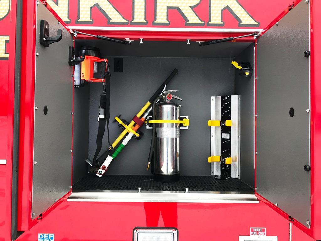 Dunkirk Medix Ambulance - 11