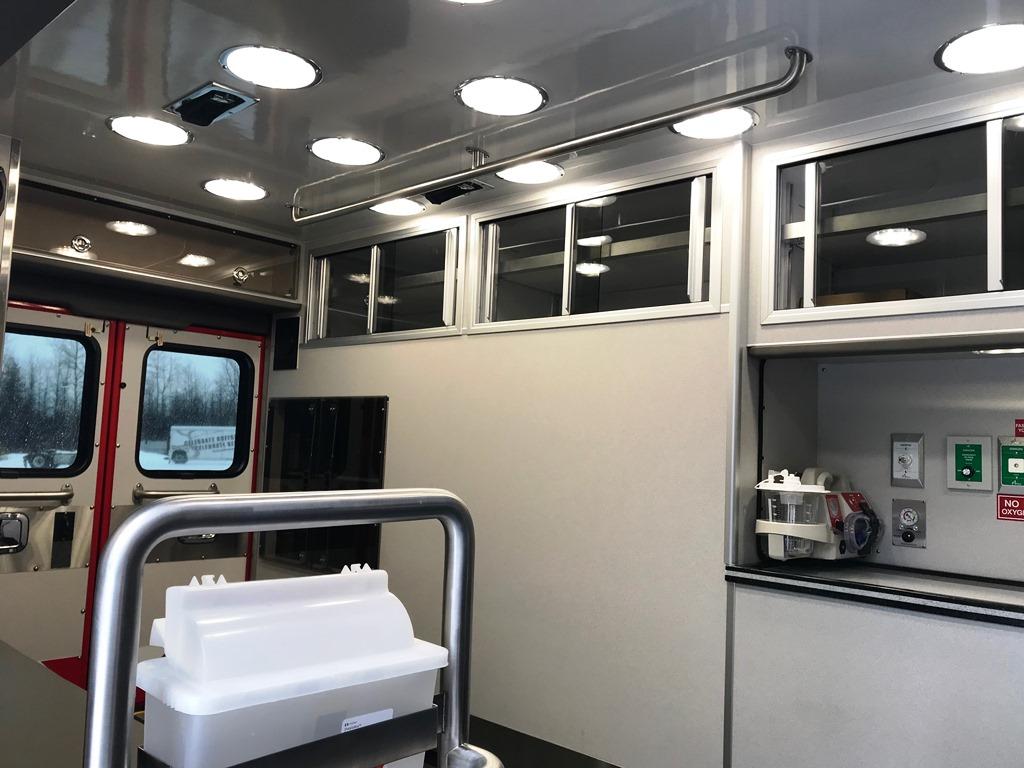 Dunkirk Medix Ambulance - 20
