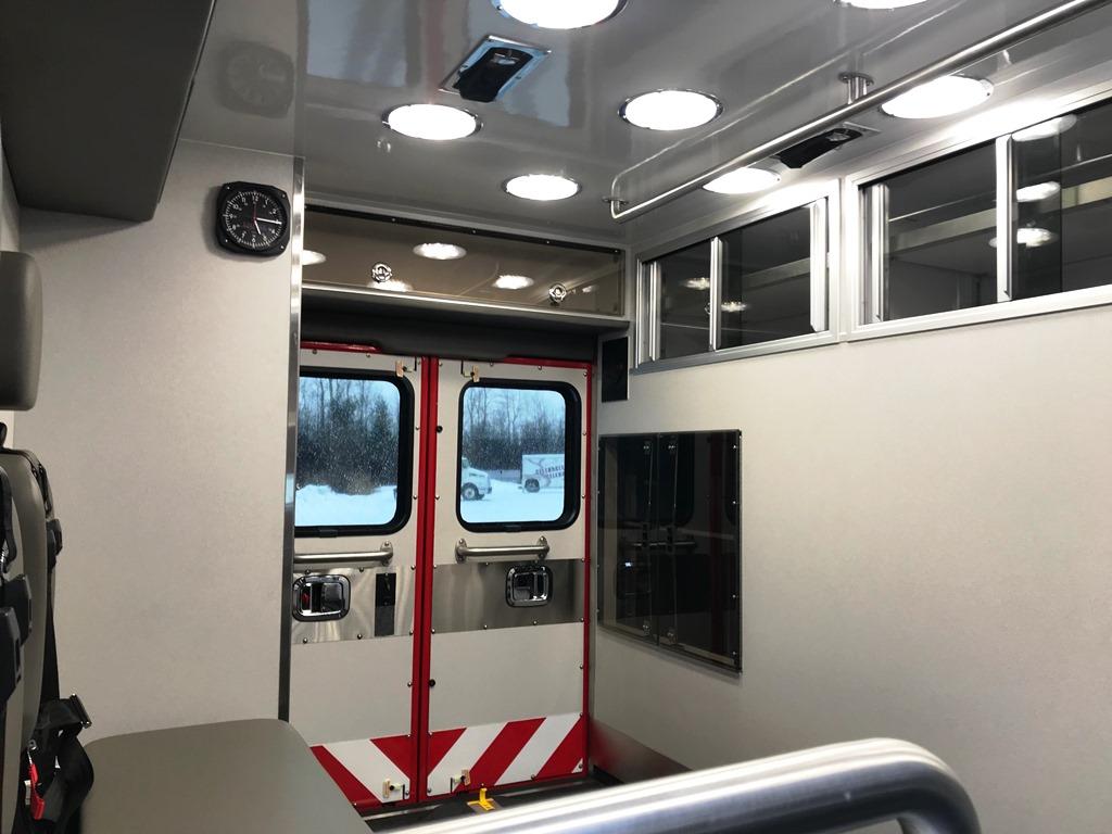 Dunkirk Medix Ambulance - 21