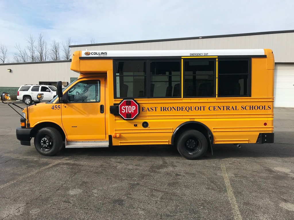 East-Irondequoit-CSD-Collins-Bus-7