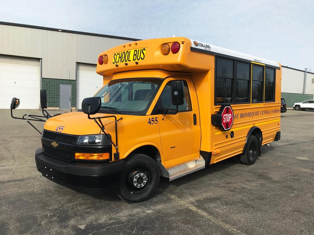 East-Irondequoit-CSD-Collins-Bus-8