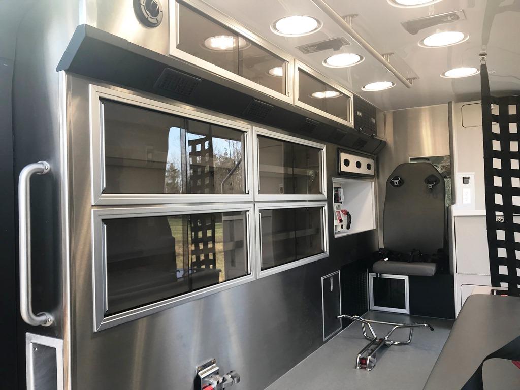 Gates Ambulance - Medix Transit - 11