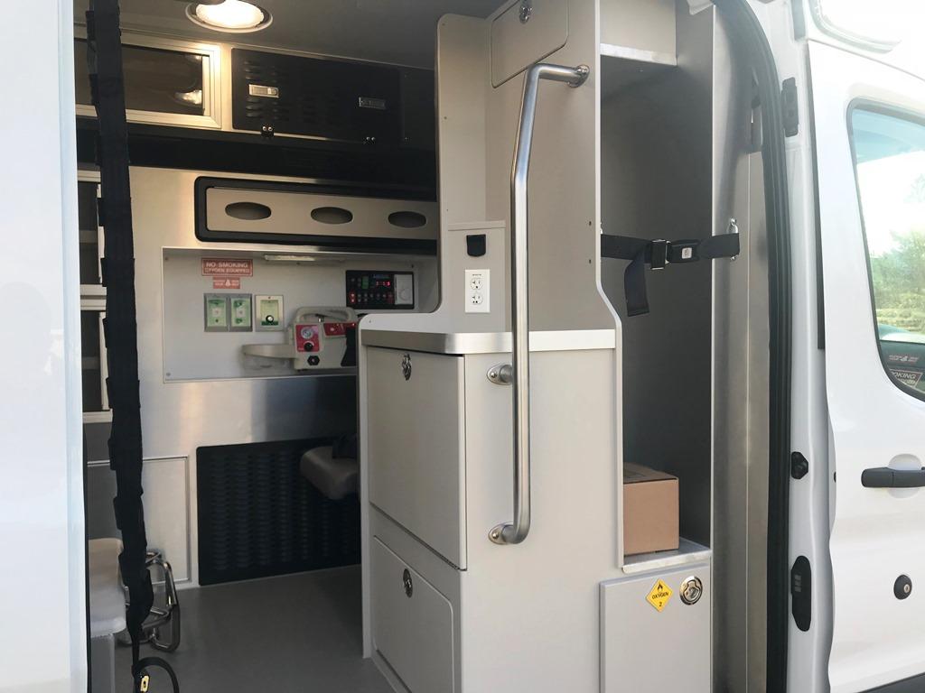 Gates Ambulance - Medix Transit - 13
