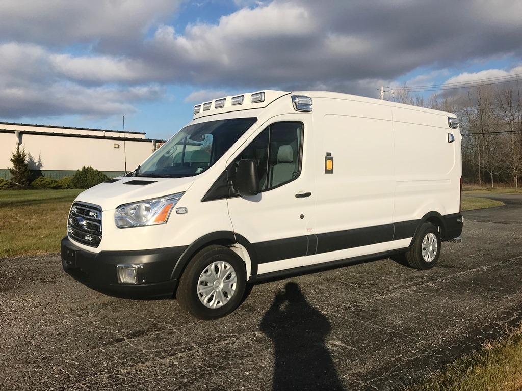 Gates Ambulance - Medix Transit - 2
