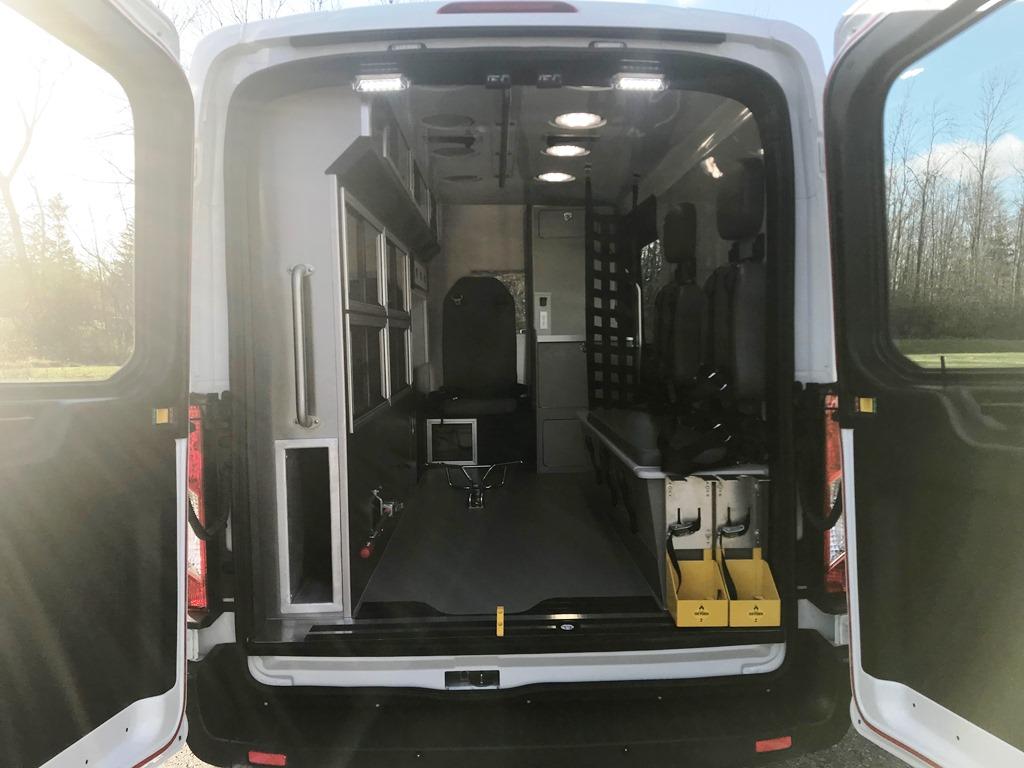 Gates Ambulance - Medix Transit - 9