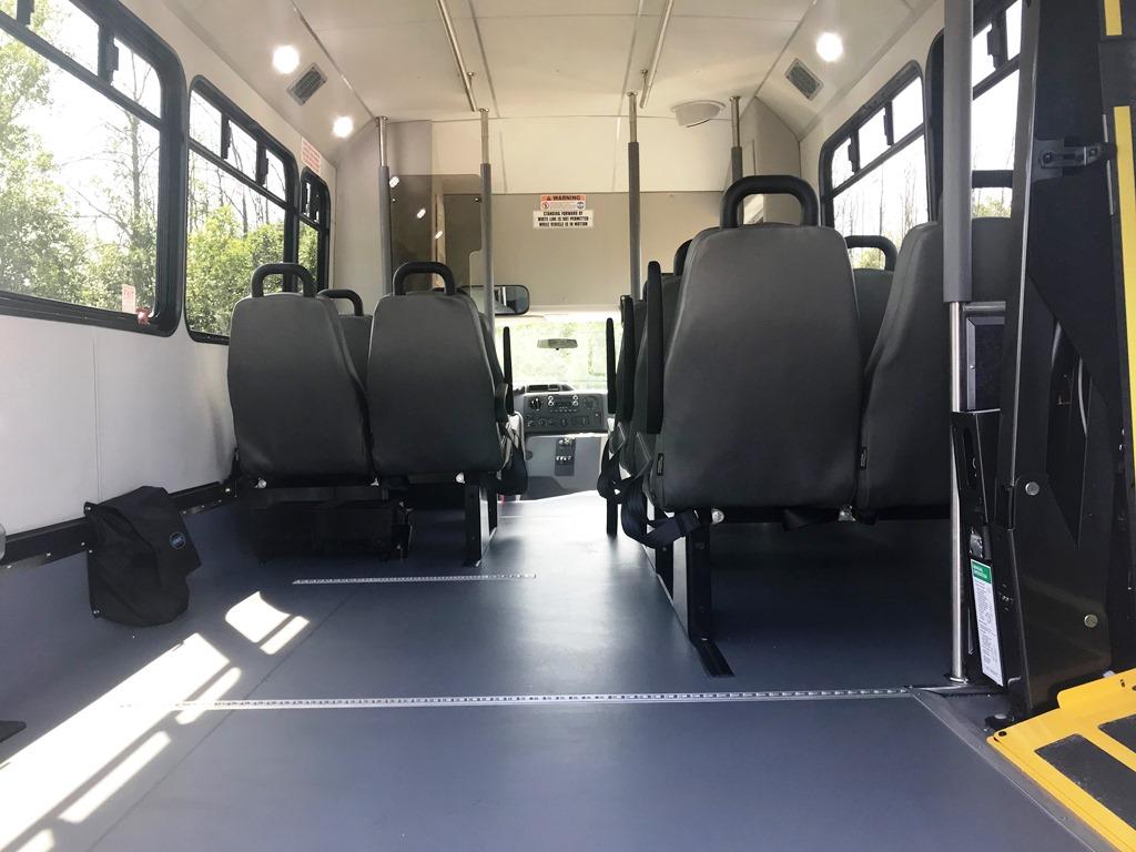 NYS Mental Health - Glaval Bus 2018 - 10