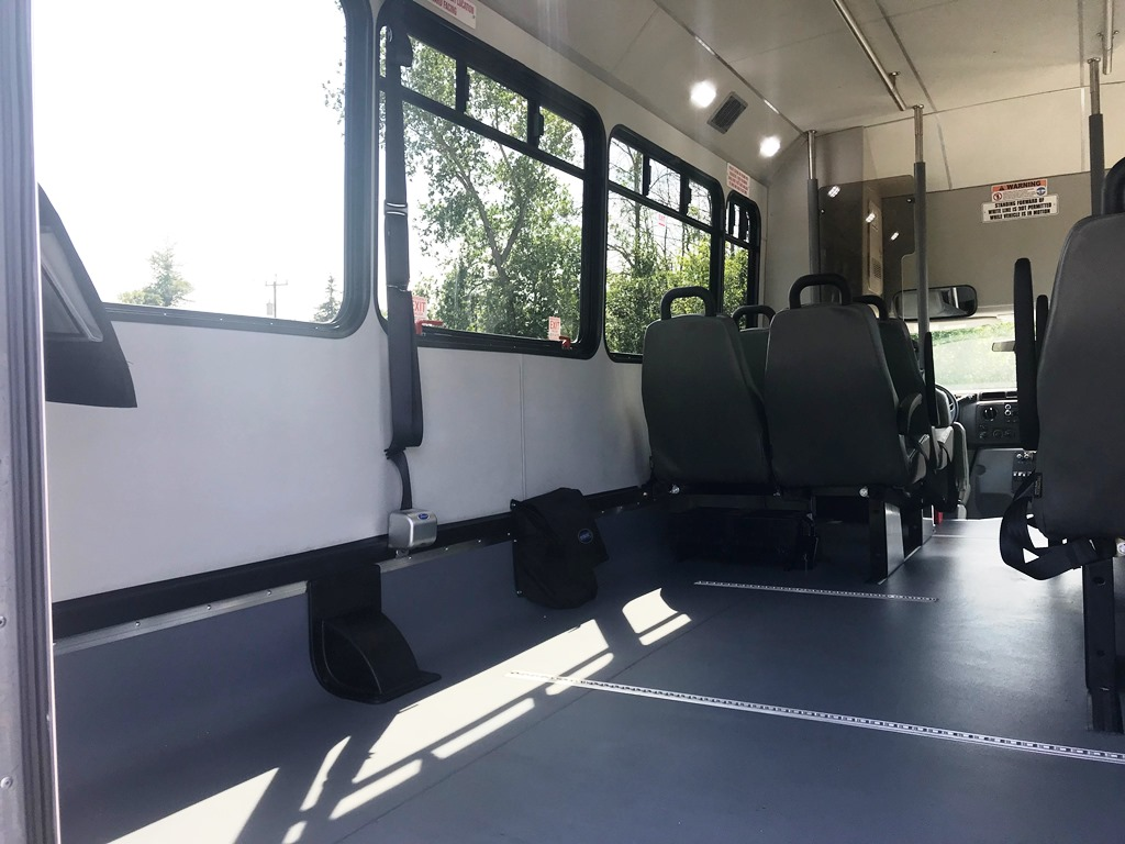 NYS Mental Health - Glaval Bus 2018 - 11