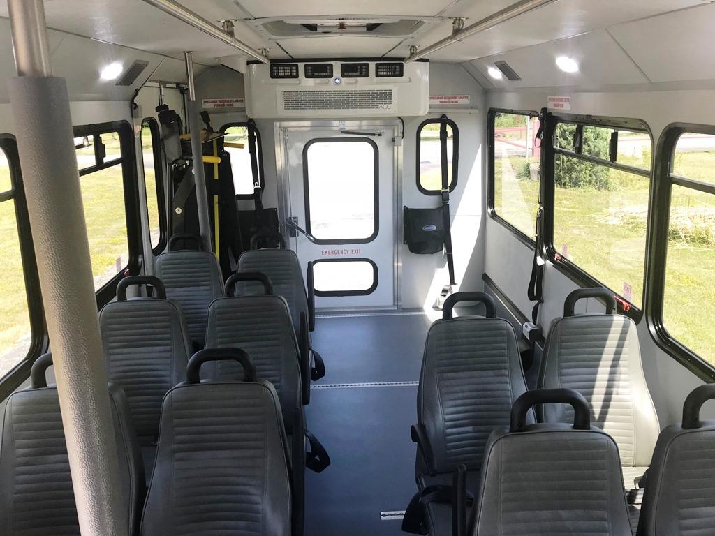 NYS Mental Health - Glaval Bus 2018 - 16