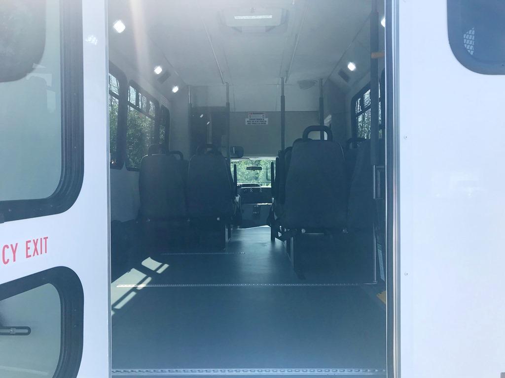 NYS Mental Health - Glaval Bus 2018 - 9
