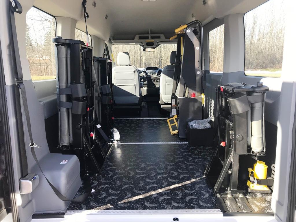 NYS Mental Health - New England Wheels - 9