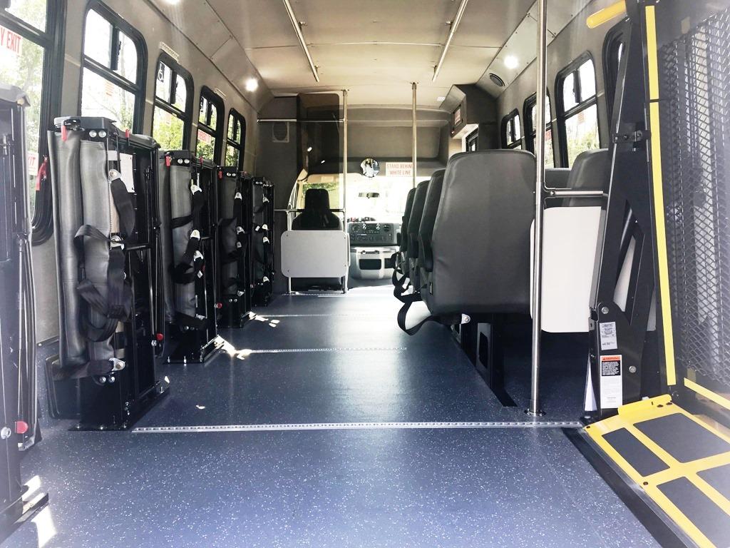 St. John's Healthcare - Diamond Coach B - 10