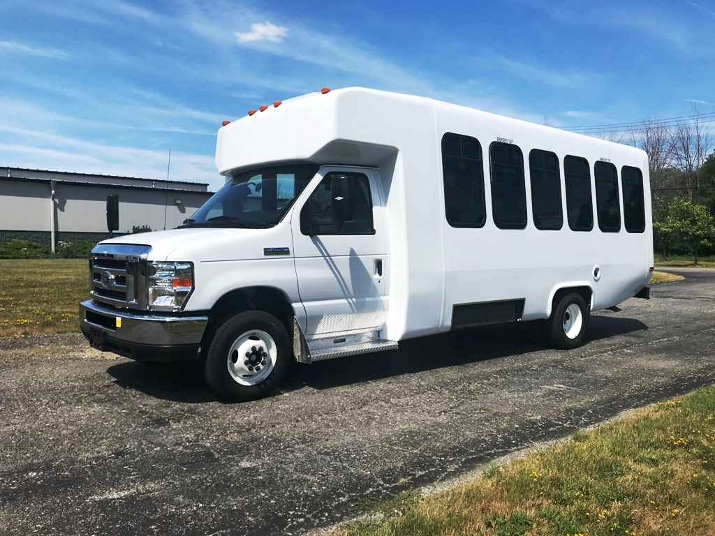 St. John's Healthcare - Diamond Coach B - 2