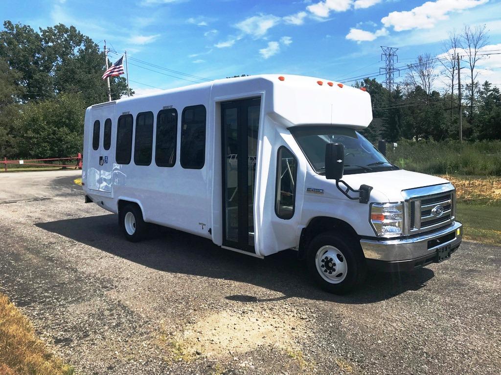 St. John's Healthcare - Diamond Coach B - 4