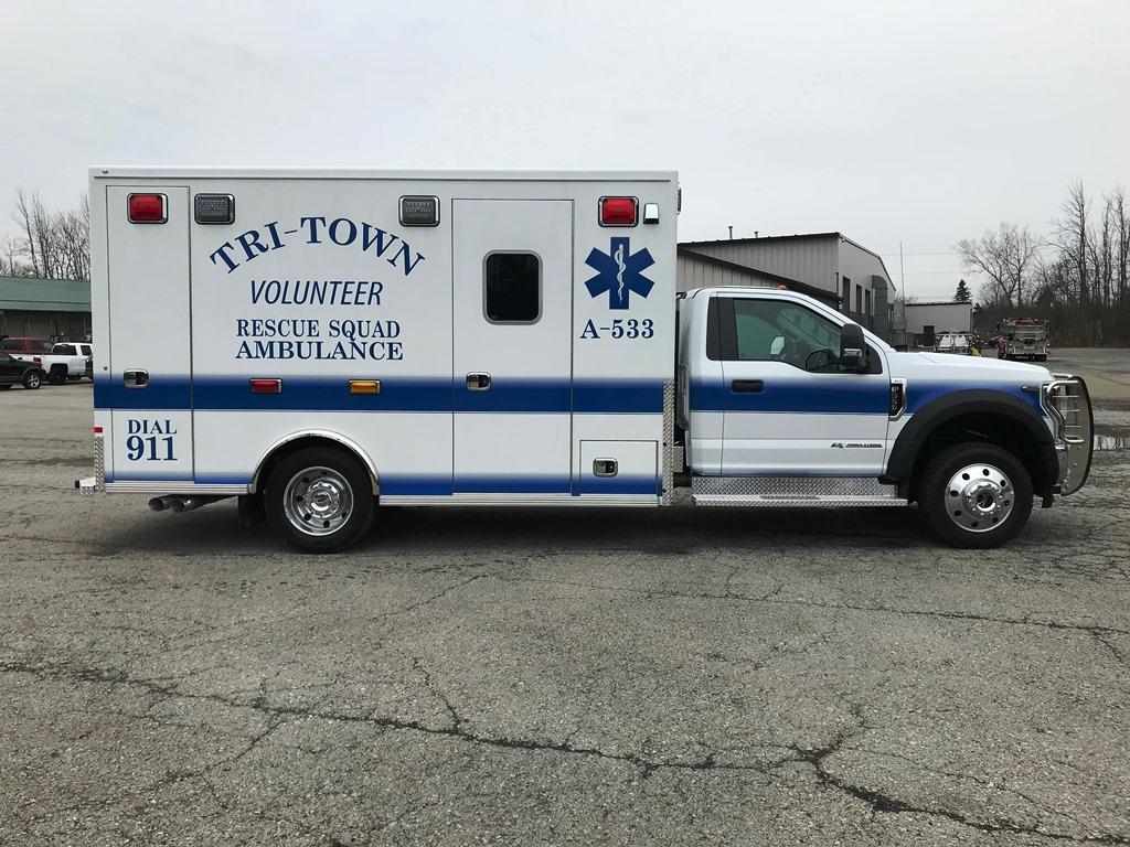 Tri-Town-Rescue-Squad-Life-Line-Ambulance-17