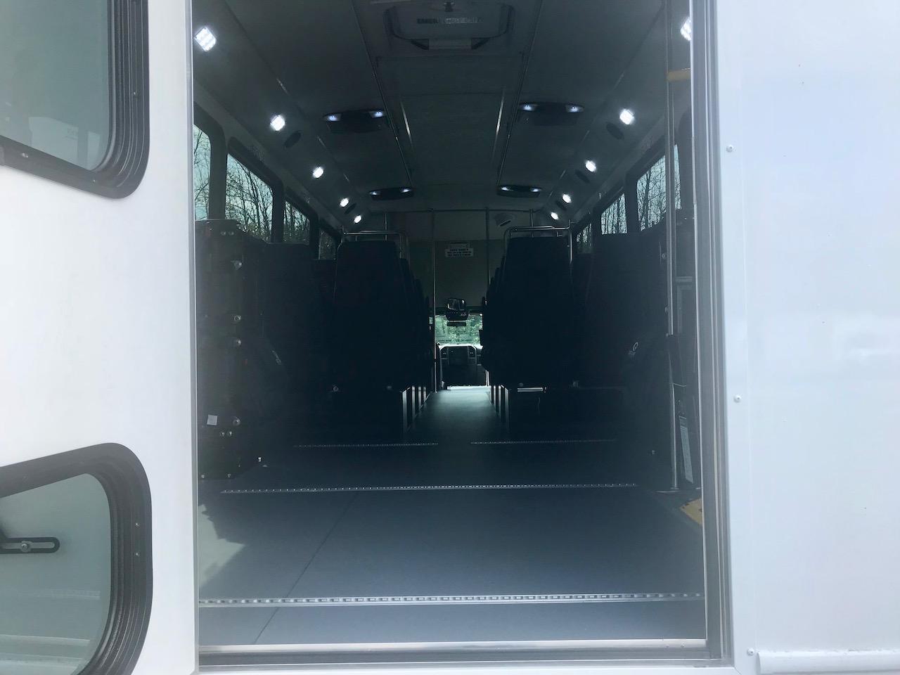 Glaval Bus - 1