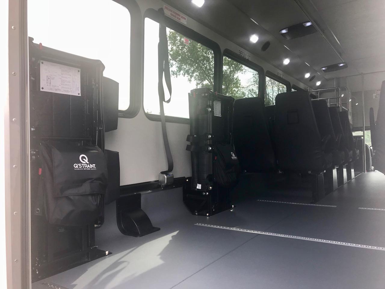 Glaval Bus - 12