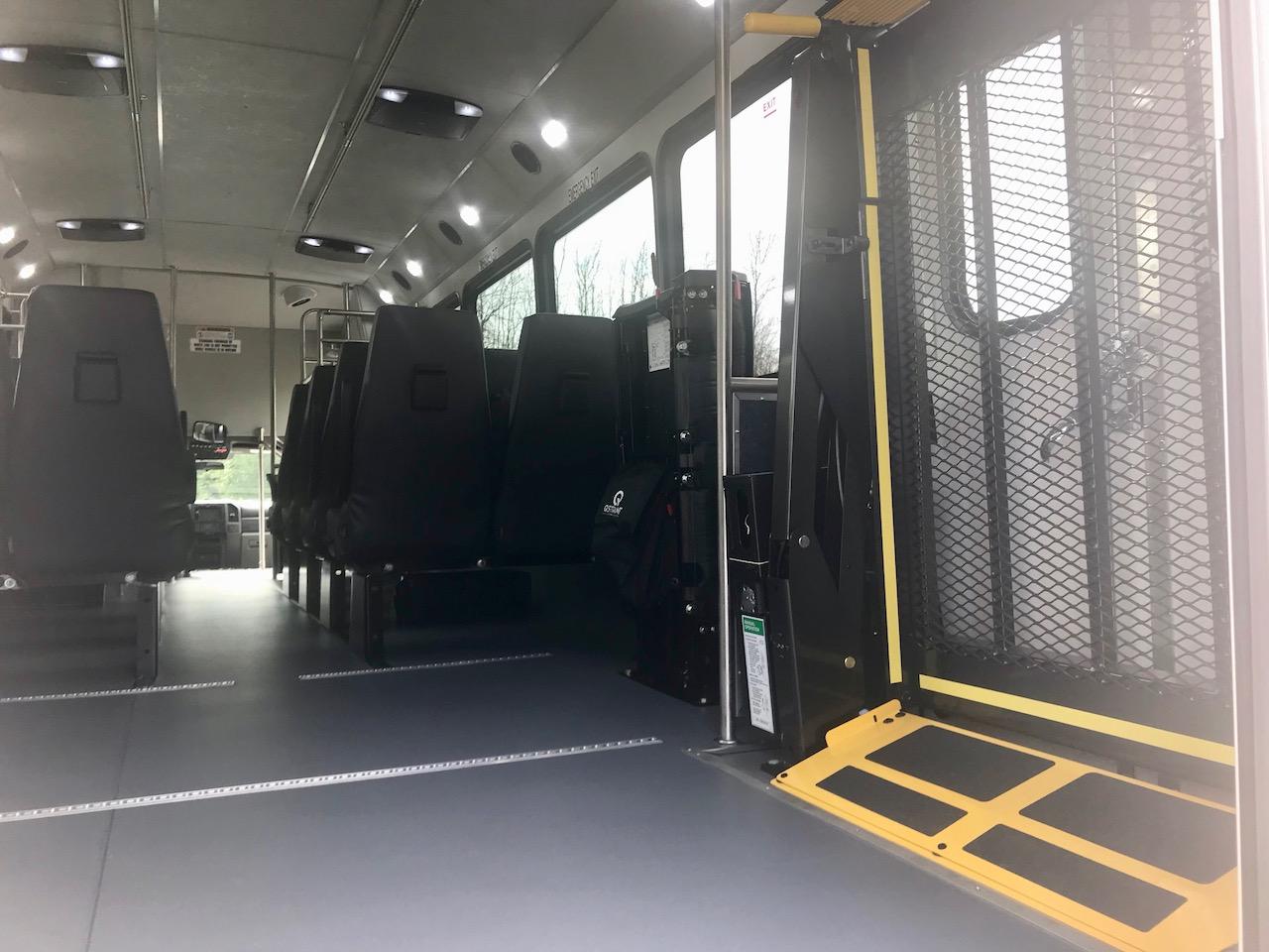 Glaval Bus - 13
