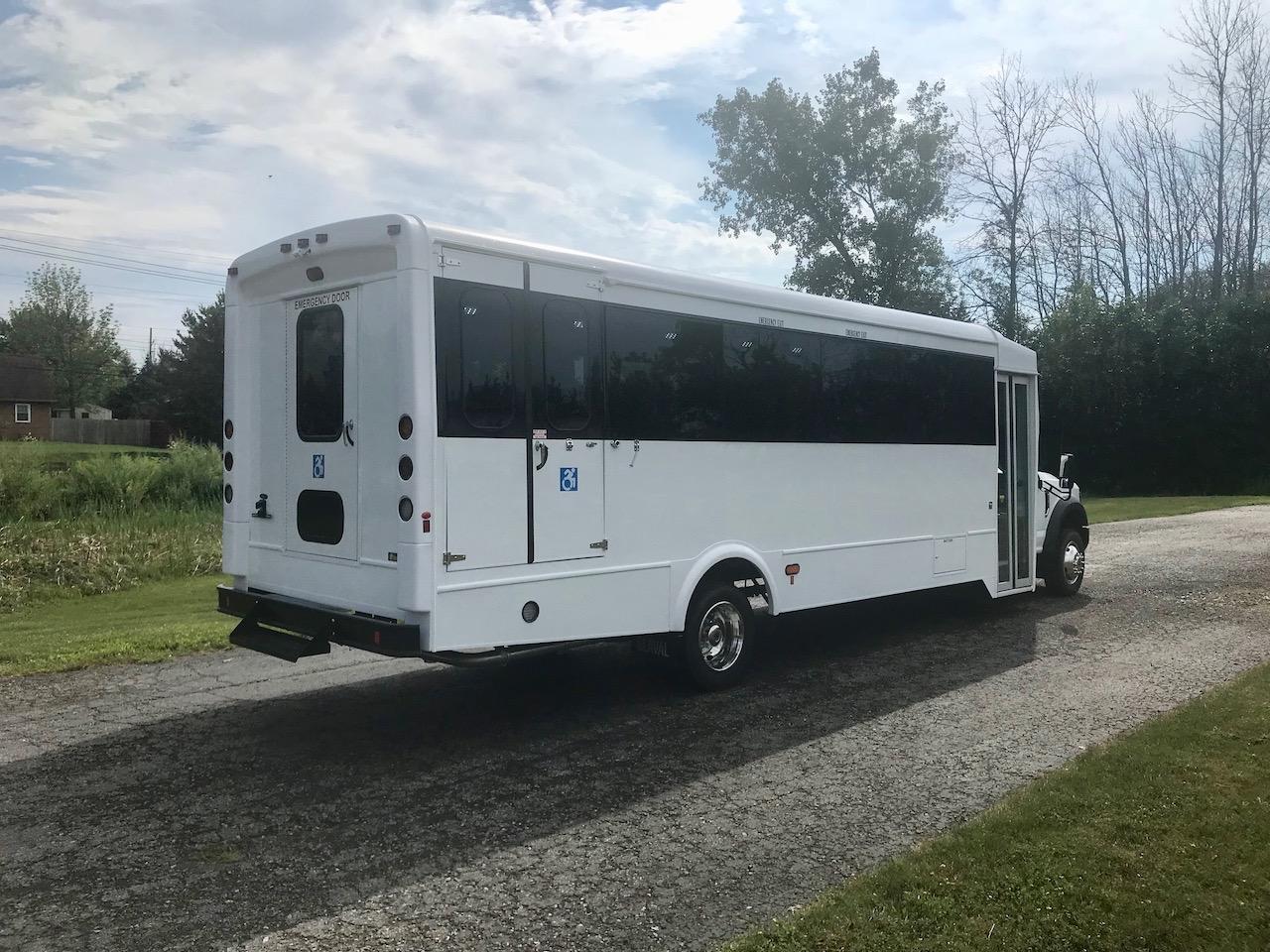 Glaval Bus - 9