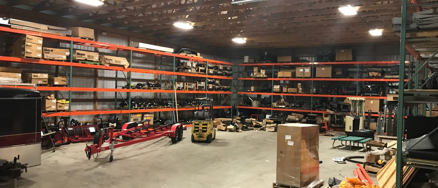 Parts Feature