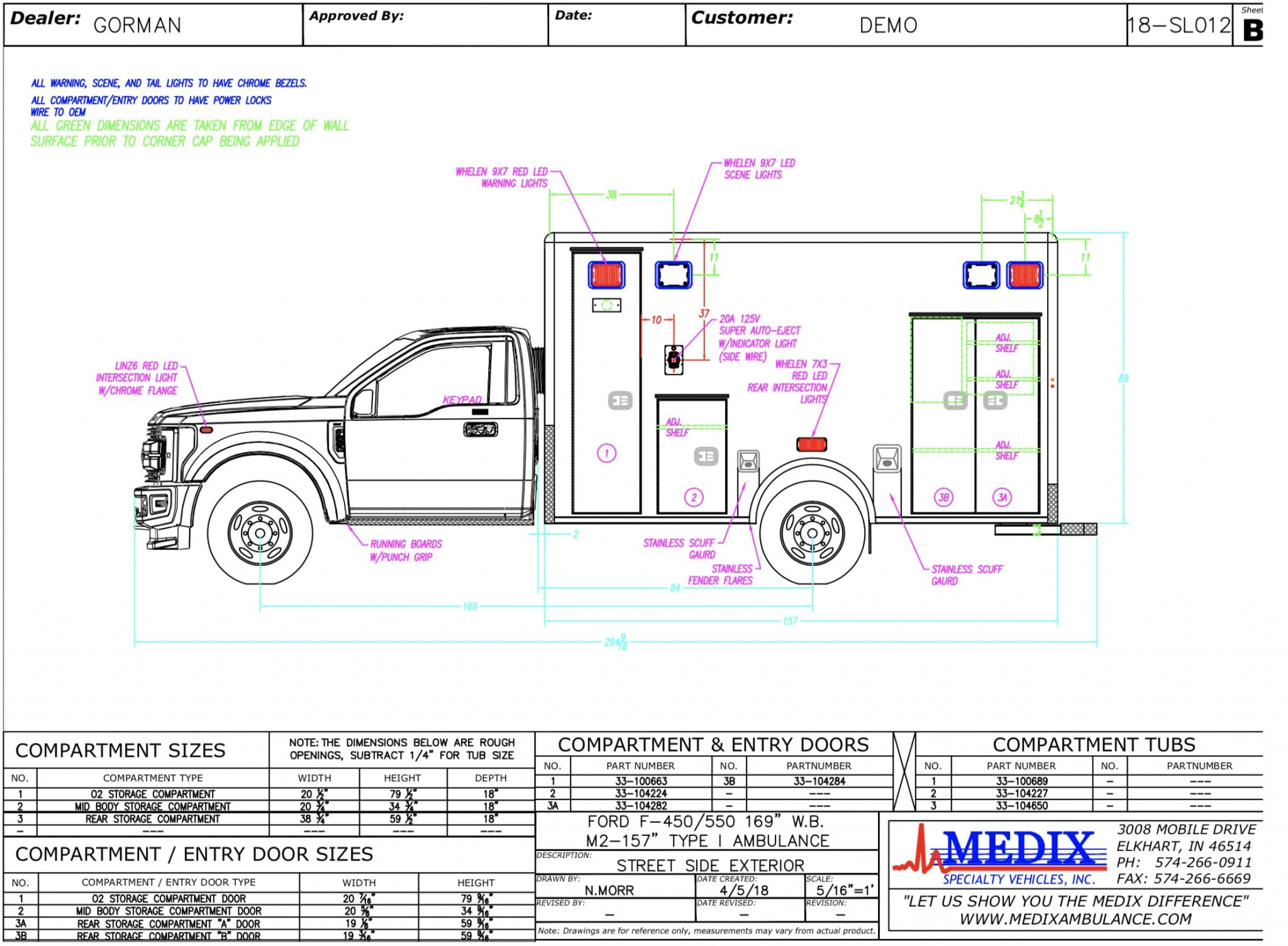 Horton Ambulance Wiring Diagrams Free Download Diagram Medix Electrical Work U2022 Series
