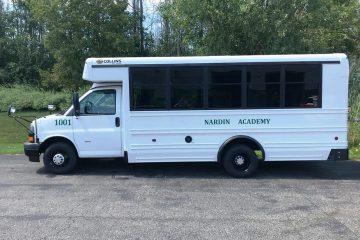 Nardin Collins School Bus 5